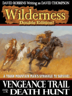 Wilderness Double Edition #4