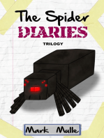 The Spider Diaries Trilogy