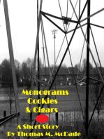 Monograms, Cookies & Cigars