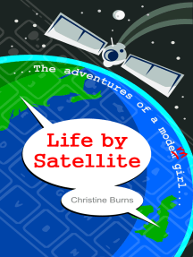 Life by Satellite