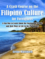 A Crash Course on the Filipino Culture for Foreigners