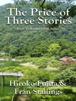 The Price of Three Stories