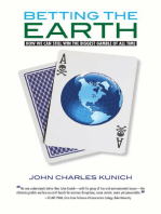 Betting the Earth: How We Can Still Win the Biggest Gamble of all Time