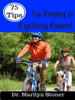 75 Tips to Enjoy a Cycling Event