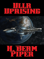 Ullr Uprising