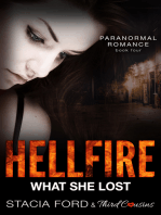 Hellfire - What She Lost