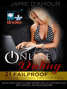 Online Dating Tips Tinder