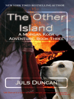 The Other Island, A Morgan Koda Adventure, Book Three