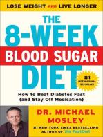 The 8-Week Blood Sugar Diet