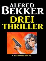 Drei Thriller