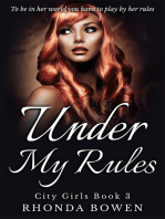 Under My Rules