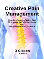 Creative Pain Management