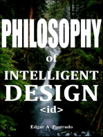 Philosophy of Intelligent Design
