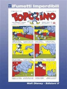 Topolino giornale n. 1 (iFumetti Imperdibili): Topolino n. 1, 31 dicembre 1932