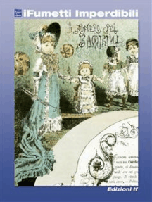 Il Numero pei Bambini (iFumetti Imperdibili): Numero unico, omaggio agli abbonati del Corriere della Sera, giugno 1883