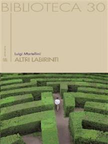 Altri labirinti:  Percorsi negli spazi letterari