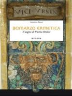 Bomarzo Ermetica