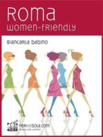 Roma women-friendly