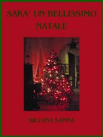 Sarà un bellissimo Natale