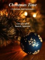 Christmas Time - Colazione Internazionale