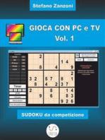 Gioca con PC e TV Vol. 1