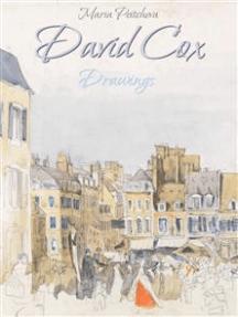 David Cox: Drawings