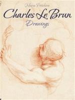 Charles Le Brun:Drawings