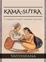 KAMA-SUTRA - Il famoso codice d'amore indiano