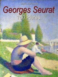 Georges Seurat:180 Plates
