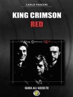 King Crimson - Red (Dischi da leggere)