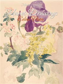 Manet: Drawings Colour Plates