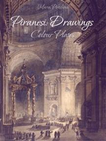 Piranesi: Drawings Colour Plates