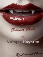 Okul Da Vampir Hayatı :Türk