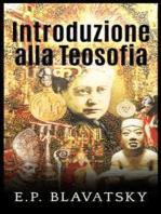 Introduzione alla Teosofia