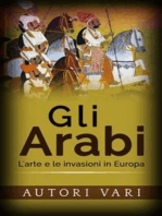 Gli Arabi - L'arte e le invasioni in Europa