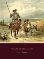 Don Quixote (Centaur Classics) [The 100 greatest novels of all time - #2]