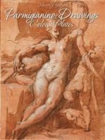 Parmigianino: Drawings Colour Plates
