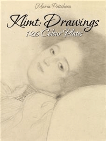 Klimt: Drawings 126 Colour Plates
