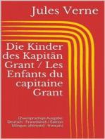 Abenteuer des Kapitän Hatteras / Les aventures du capitaine Hatteras (Zweisprachige Ausgabe