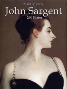 John Sargent: 260 Plates