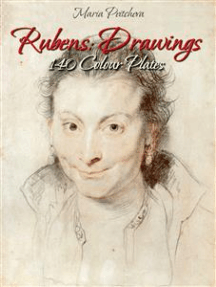 Rubens: Drawings 140 Colour Plates