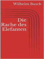 Die Rache des Elefanten