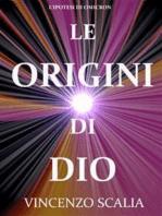 Le Origini Di Dio