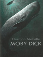 Moby Dick - Espanol