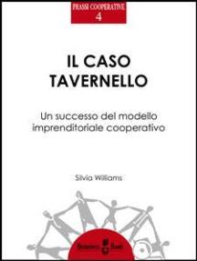 Il caso Tavernello: Un successo del modello imprenditoriale cooperativo