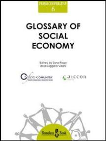Glossary of Social Economy