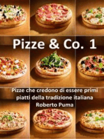 Pizze & Co. Vol 1