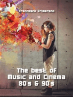 The best of Music and Cinema 80's & 90's