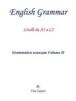 English Grammar Vol. 2