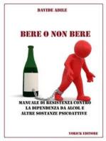 Bere o non bere